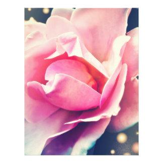 Rose Flyer Design