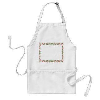 Rose framework standard apron