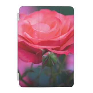 Rose from the Portland Rose Garden iPad Mini Cover