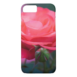 Rose from the Portland Rose Garden iPhone 8/7 Case