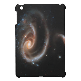 Rose Galaxy iPad Mini Case