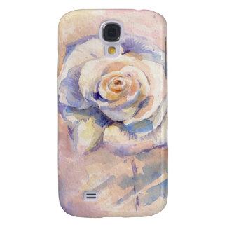 Rose Galaxy S4 Case