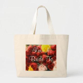 Rose Garden Bride Bag [1A]