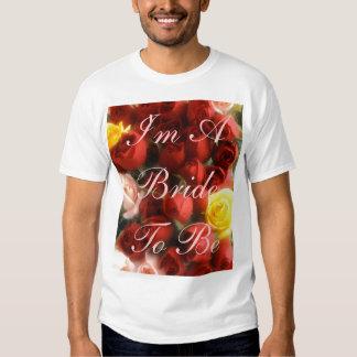 Rose Garden Bride Shirt [1A]