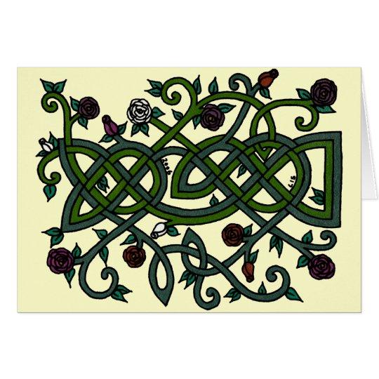 Rose Garden card 2