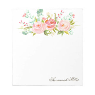 Rose Garden | Notepad