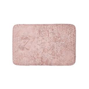 Blush Pink Bathroom Accessories Zazzle Co Uk