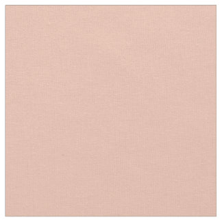Rose gold/blush pink solid fabric