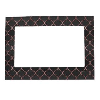 rose gold magnetic picture frames. Black Bedroom Furniture Sets. Home Design Ideas