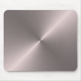 Rose Gold Mouse Mat