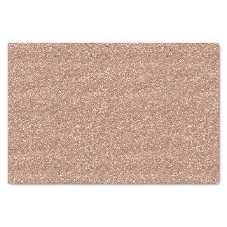Rose Gold Tissue Paper