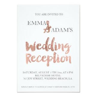 Wedding Reception Invitations & Announcements | Zazzle.co.uk