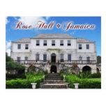 Rose Hall Great House, St. James, Jamaica Postcard