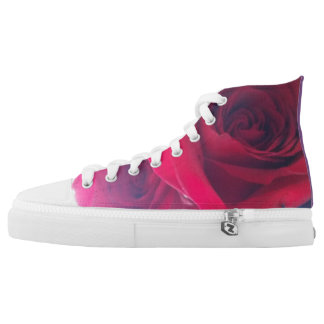 Rose Hightops