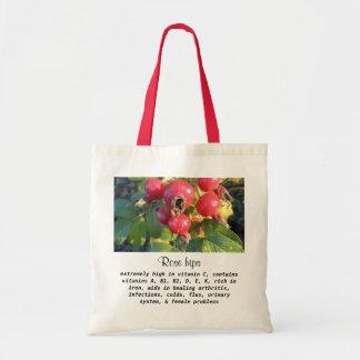 Rose hips bag