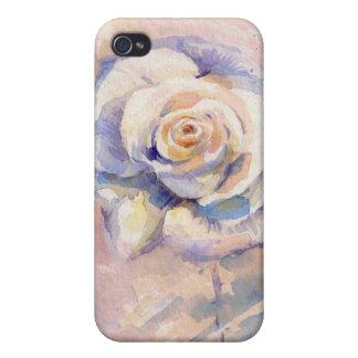 Rose iPhone 4/4S Cases