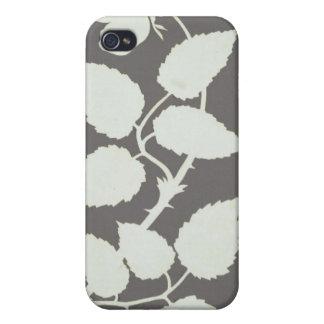 Rose iPhone 4 Cases