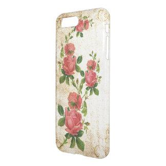 Rose iPhone 8 Plus/7 Plus Case