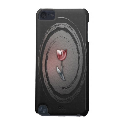 Rose iPod Touch Case