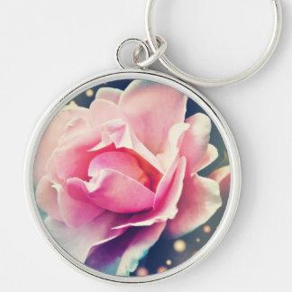 Rose Keychains