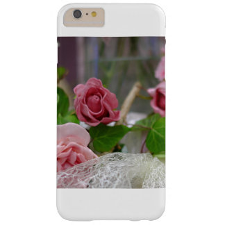 Rose Lace iPhone Case
