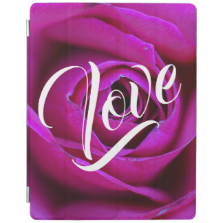 Rose Love iPad Smart Cover