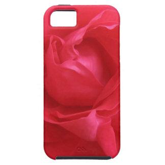 Rose Macro iPhone 5 Covers
