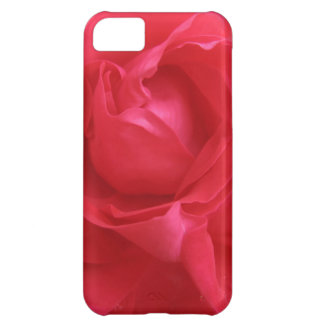 Rose Macro iPhone 5C Case