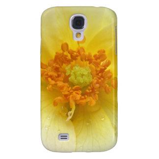 Rose macro II Samsung Galaxy S4 Case