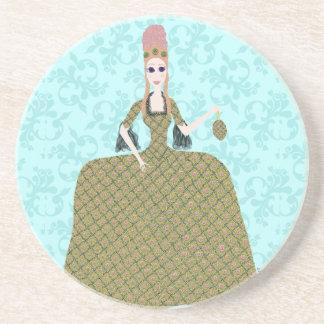 Rose Marie Coaster