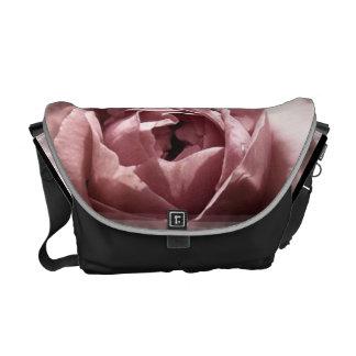 Rose Messenger Bags