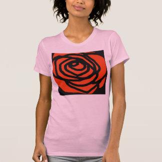 Rose of Beauty T-Shirt