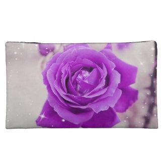 Rose of Love Cosmetic Bags