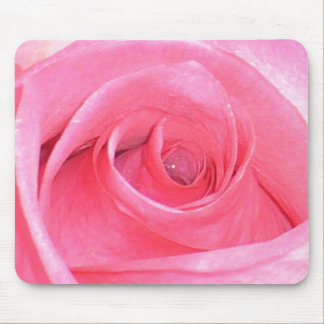 Rose of Love Mouse Pad