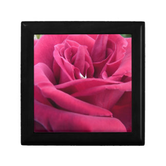 Rose of Red Jewelry Boxes
