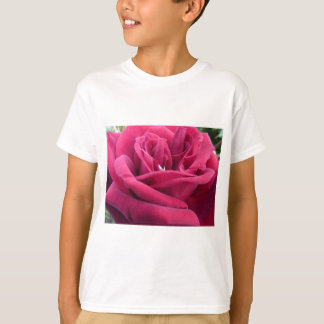 Rose of Red T-Shirt