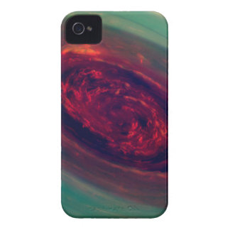 Rose of Saturn iPhone 4 Cover