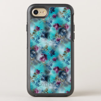 rose OtterBox symmetry iPhone 8/7 case