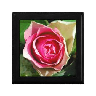 Rose Pedals Trinket Box