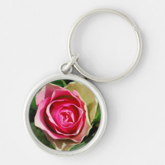 Rose Pedals Keychain