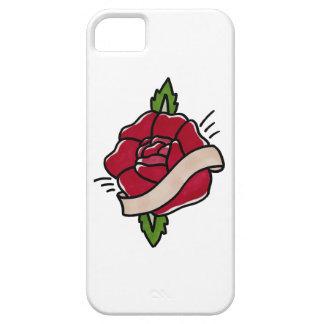 'Rose' Phonecase. iPhone 5 Case