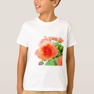 Rose Pink T-Shirt