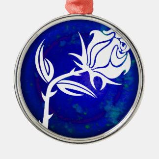 ROSE PRODUCTS CHRISTMAS TREE ORNAMENTS