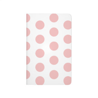 Rose Quartz Circles Journal