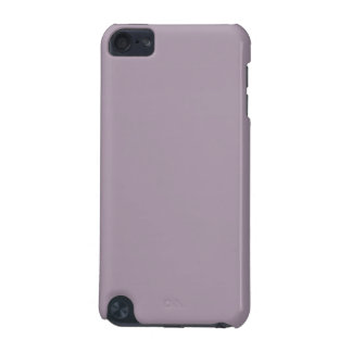 Rose Quartz Solid Color iPod Touch (5th Generation) Cases