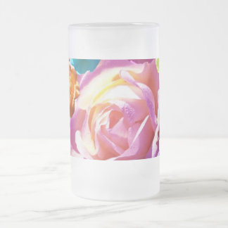 rose-rainbow mug