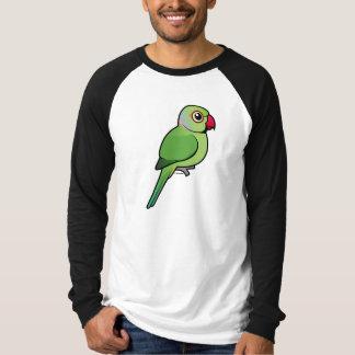 Rose-ringed Parakeet T-Shirt