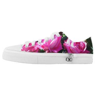 Rose Shoe