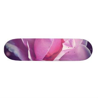 Rose Skate Board Deck