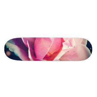 Rose Skate Deck